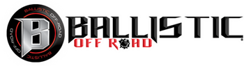 Picture for manufacturer BALLISTIC OFF ROAD